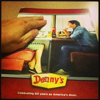 Photo taken at Denny's by Jim O. on 6/22/2013