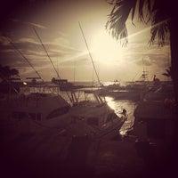 Photo taken at La Marina @ El Conquistador Hotel And Casino by Omar T. on 7/7/2013