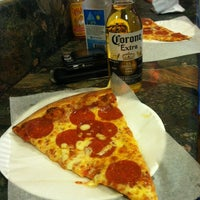 Photo taken at Patzeria Perfect Pizza by Steff C. on 11/11/2012