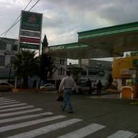 Photo taken at Gasolinería by Princessa Hermossa H. on 11/13/2012