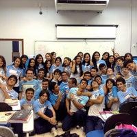 Photo taken at Centro de Ensino Literatus (CEL) by Pedro Henrique K. on 4/30/2013
