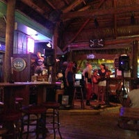 Photo taken at Hogfish Bar & Grill by Brian S. on 5/18/2013
