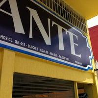 Photo taken at Republic Restaurante by Eduardo G. on 4/12/2014