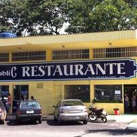 Photo taken at Republic Restaurante by Eduardo G. on 4/13/2014