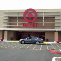 Photo taken at Target by Jerry A. on 1/29/2013