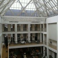 Photo taken at National Museum of Denmark by Esther on 4/23/2013