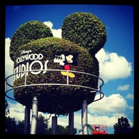 Photo taken at Disney's Hollywood Studios by Felicidad M. on 9/11/2013