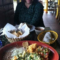 Photo taken at Tia Juana Mexican Grill by Trevor S. on 3/6/2013