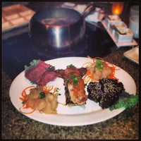 Photo taken at The Melting Pot by Jeni L. on 8/15/2013
