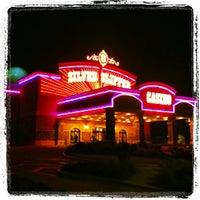Photo taken at Silver Slipper Casino by Jeni L. on 4/16/2013