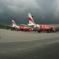 Photo taken at Low Cost Carrier Terminal (LCCT) by Tatiana L. on 1/5/2013