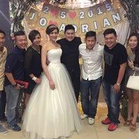 Photo taken at Restaurant Lu Yeh Yen by Melvin N. on 5/2/2015