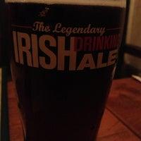 Photo taken at Rúla Búla Irish Pub and Restaurant by Terry M. on 4/21/2013