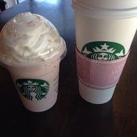Photo taken at Starbucks by Art B. on 4/10/2014