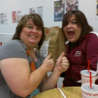 Photo taken at Five Guys by Greg S. on 12/15/2012