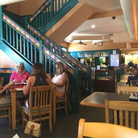 Photo taken at The Original Mexican Cafe by Bud R. on 9/8/2016