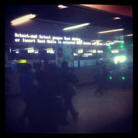 Photo taken at Subway Zhongguancun by Julien G. on 12/13/2012
