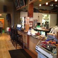 Photo taken at Corner Coffee by Matt B. on 11/9/2012