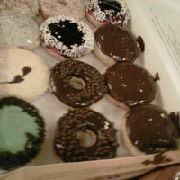 Photo taken at J.Co Donuts & Coffee by Reni R. on 5/11/2013