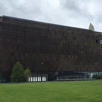 Photo taken at National Museum of African American History and Culture by Stacey on 6/5/2016
