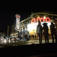 Photo taken at AMC Century City 15 by Matt H. on 1/12/2013