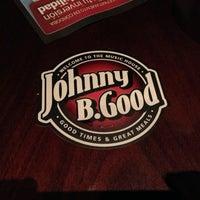 Photo taken at Johnny B. Good by Bernardo C. on 6/9/2013