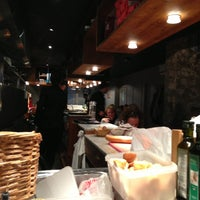 Photo taken at Italia Bar by Alain G. on 5/22/2013