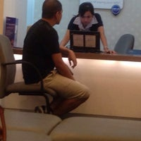 Photo taken at Globe Business Center by Gold on 8/31/2014