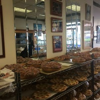Photo taken at Court Pastry Shop by Kerry R. on 3/25/2016