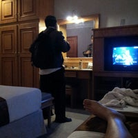 Photo taken at Hotel Mirama by Bachtiar N. on 9/13/2013