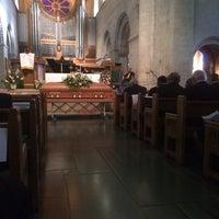 Photo taken at Shove Chapel by John R. on 1/3/2014