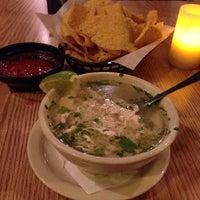 Photo taken at Las Palomas Restaurant - Bar by Olivia Carolyn S. on 8/9/2014