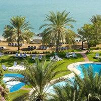 Photo taken at Le Méridien Abu Dhabi by Visit Abu Dhabi on 4/25/2013