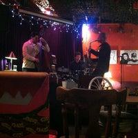 Photo taken at UnUrban Coffee House by Ana A. on 2/5/2013