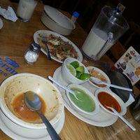 Photo taken at Asadero Don Pancho by Mario A. on 2/5/2014