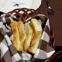 Photo taken at Porta Porta Italian Restaurant by rachael tan on 2/1/2014