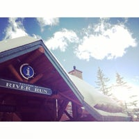 Photo taken at Keystone Sports - River Run Village by Alyson C. on 3/3/2014