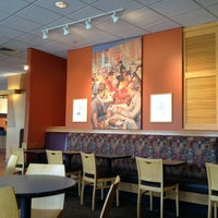 Photo taken at Panera Bread by Sic W. on 7/28/2013