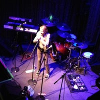 Photo taken at Johnny Brenda's by Tim Y. on 3/17/2013