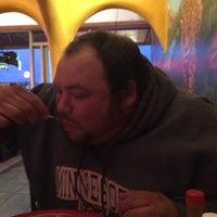 Photo taken at Rey Azteca Mexican Restaurant by 🇺🇸K G. on 9/14/2014