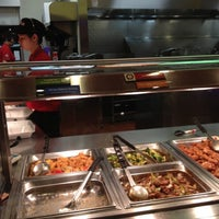 Photo taken at Panda Express (Federal Heights) by 🇺🇸K G. on 12/18/2012