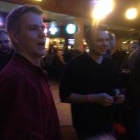 Photo taken at Prairie Pub by 🇺🇸K G. on 2/1/2014