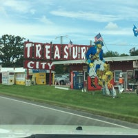 Photo taken at Treasure City by 🇺🇸K G. on 8/19/2016