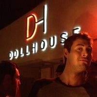 Photo taken at The Dollhouse by 🇺🇸K G. on 4/16/2013