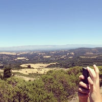 Photo taken at Windy Hill Open Space Preserve by Spencer S. on 6/16/2013