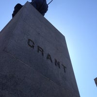 Photo taken at Grant Square by Bryan Y. on 4/12/2014