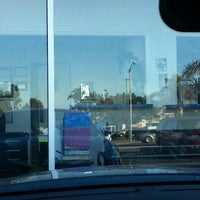 Photo taken at Western Veterinary Group by Gilbert D. on 1/14/2013