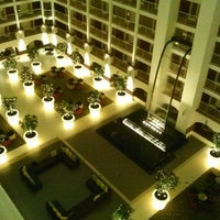 Photo taken at Lumiere Place Casino & Hotel by Kim R. on 2/8/2013