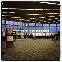 Photo taken at Gate A8 by DJ Cyberkid on 10/11/2012