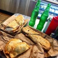 Photo taken at Las Olas Cafe by Sean B. on 11/27/2016